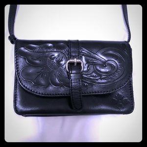 Patricia Nash  small crossbody purse